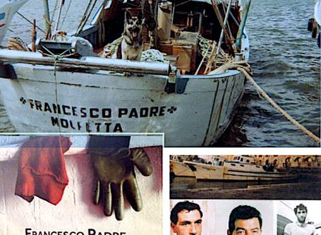 Francesco Padre, un'altra Ustica. Il peschereccio colpito 25 anni fa. Resta il mistero sui responsabili.