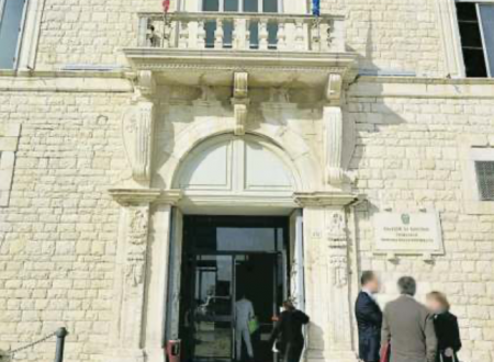 Testimoni minacciati da due PM di Trani; Ruggiero e Pesce condannati a Lecce