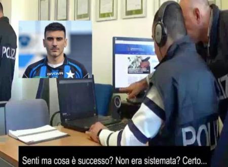 Calcioscommesse, 3 arresti per gare truccate in Serie C: anche ex giocatore del Bisceglie