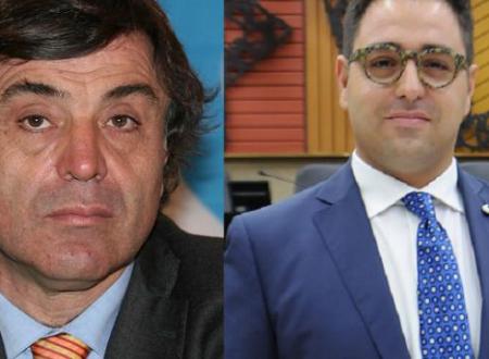 Foggia, l'inchiesta sui Cera va avanti. La Procura: «Emiliano incontrò i sindaci»