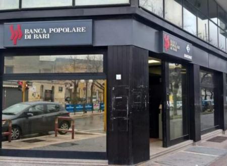 Popolare di Bari, fidi milionari e spese allegre: quattro inchieste della procura