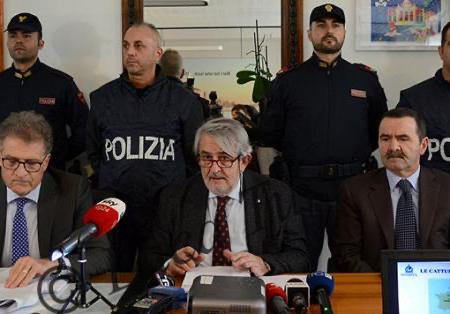 Mafia nigeriana, da Bari oltre 30 arresti in Italia e all'estero: la base era il Cara