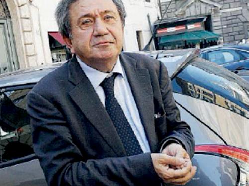 Divina Provvidenza, 11 condanne anche l'ex senatore Azzollini