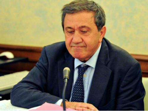 Divina Provvidenza, l'ex senatore Azzolini condannato per concorso in bancarotta. Pene fino a 7 anni per gli altri: anche una suora