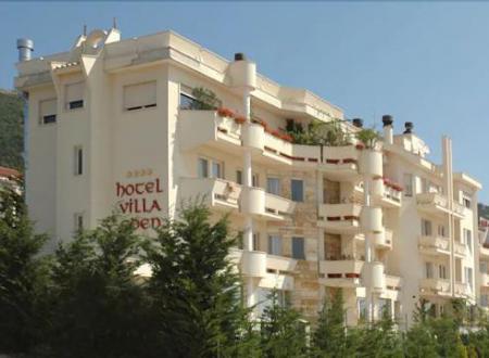 Mafia, i soldi della cosca di Vibo in un hotel a San Giovanni Rotondo