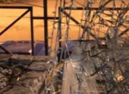 S.Giovanni Rotondo, bomba davanti a bar: è il terzo danneggiato nel Foggiano a Capodanno