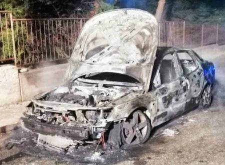 Incendiata l'auto del sindaco di Toritto (Ba). Il comunicato di Avviso Pubblico
