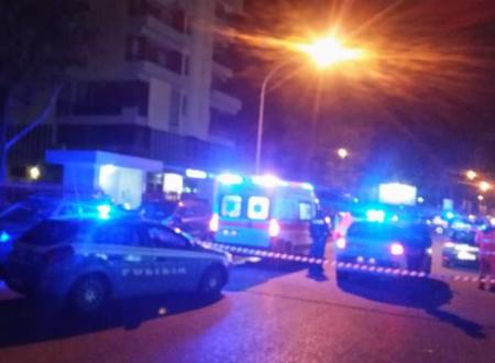 Foggia, commerciante giustiziato in pieno centro nella sua auto: due colpi alla testa