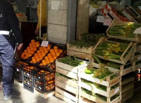 Frutterie, più di 150 sanzioni in pochi giorni… a Roma, no a Molfetta