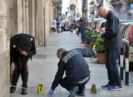 Bari, allarme dell'Antimafia: guerra intestina ai clan, pericolo nuovi agguati