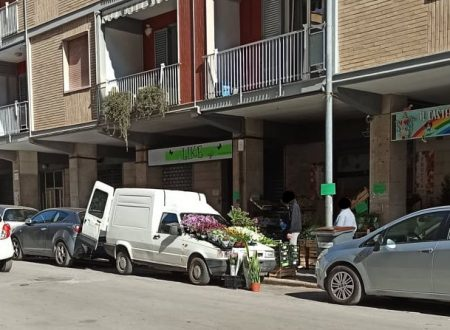 Abuso diffuso in via Cavallotti