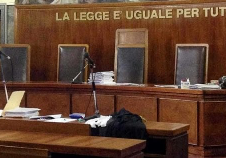 """Magistrati di Trani arrestati, il re del grano Casillo ascoltato dai giudici: """"Anche io vittima"""""""
