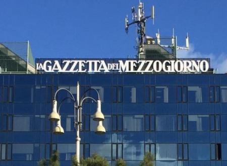 Fallimento Gazzetta, perquisizioni della Gdf: indagato per bancarotta fraudolenta ex manager Capparelli