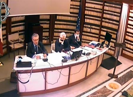 """Nino Di Matteo in Commissione antimafia: """"Ecco tutta la verità"""""""