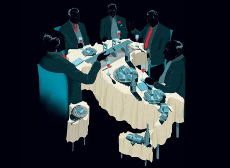 'Ndrangheta Italia: la rete di amicizie dei clan tra banchieri, politici, vescovi e magistrati