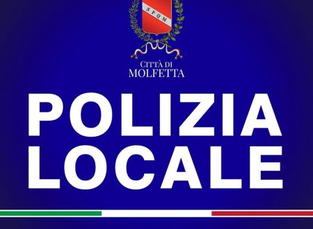 Da domani, 8 luglio 2020, s'insedia un nuovo comandante della Polizia Locale. Ma lo apprendiamo dal sito del Comune di Bari.