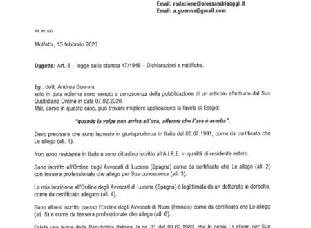 """Vincenzo Vittorio Zagami e """"La scomparsa dei fatti"""""""