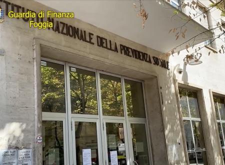 Foggia, reddito di cittadinanza a detenuti e familiari: denunciati 30 «furbetti»