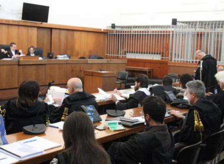 «Giustizia svenduta», sospeso dal Csm ex pm Trani Scimè: «Ha preso una mazzetta»