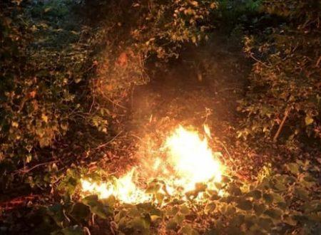 Ancora fuochi d'artificio abusivi nelle ultime notti e atti vandalici che preoccupano la cittadinanza