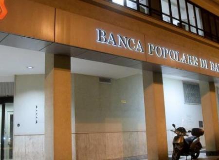 Pop-Bari, «Per i prestiti ho fatto favori»: Fusillo confessa e vuole patteggiare