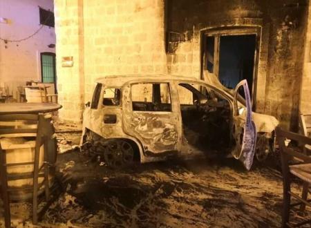 """Arresti per attentati al pub """"Ciporti"""": i dettagli dell'operazione dei carabinieri"""