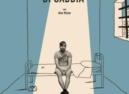 """""""Una tempesta di sabbia"""" di Andrea Gadaleta Caldarola"""