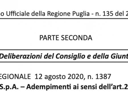 Regionali 2020, Domenico Conte fa ricorso: Tammacco ineleggibile tardive le dimissioni da Puglia Sviluppo, ma…