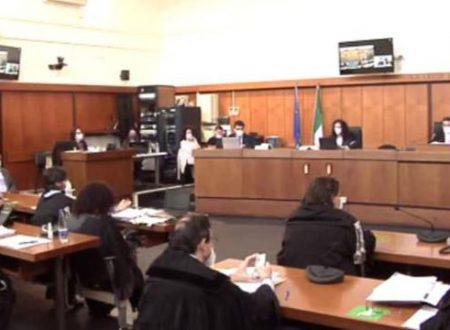 Il giorno della sentenza: «A Trani c'era un sistema criminale»