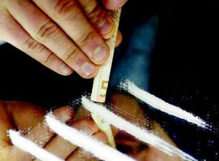 Droga sull'asse Colombia-Barletta-Gargano: oltre 40 anni di carcere per il clan di trafficanti