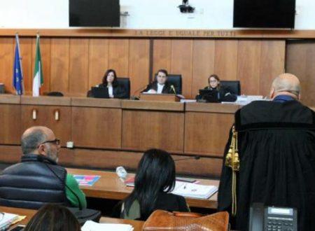 Giustizia truccata a Trani, processo di veleni