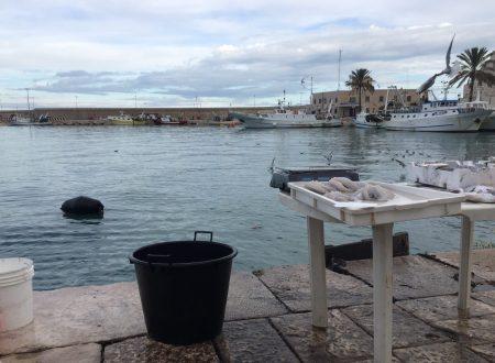 Dopo quello dei fruttaroli di Azzollini, arriva il mercato diffuso del pesce di Minervini