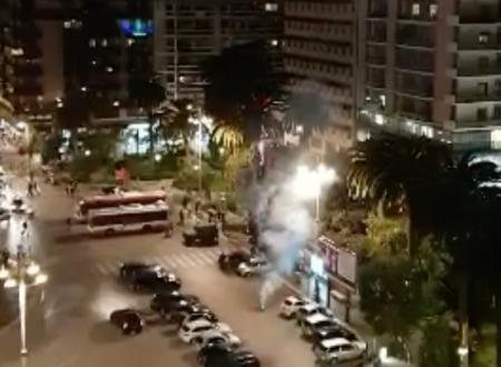 """Mentre a Bari i """"fuochisti"""" abusivi sfidano Decaro, a Molfetta come si pensa di organizzare il controllo della città?"""