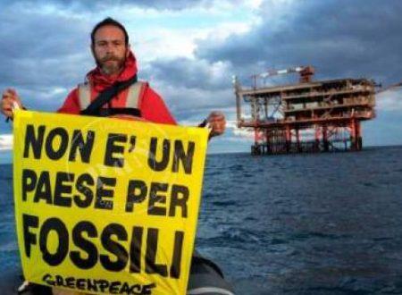 """Con il """"Milleproroghe"""" tornano le trivelle: il pericolo incombe sui mari della Puglia"""