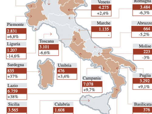 L'usura al tempo del Covid: così le mafie stanno soffocando l'economia   Roberto Saviano