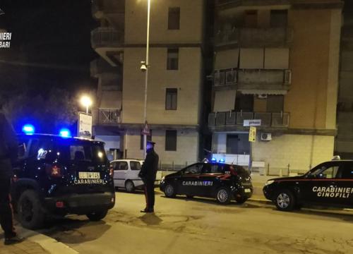 Droga, condanne definitive per sette trafficanti di Andria