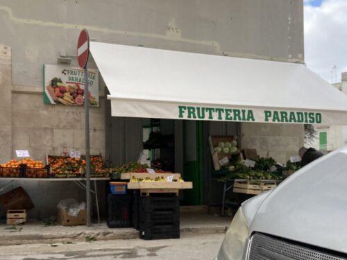I fruttaroli tornano in Piazza Paradiso