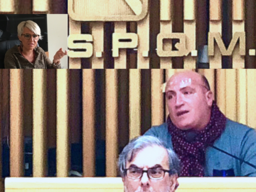 Pino Amato e Carmela Germano, due storie da chiarire in consiglio comunale