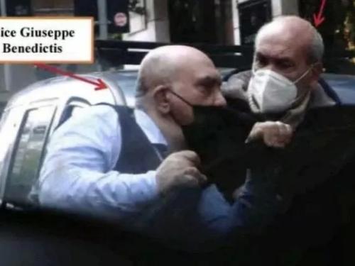 """Giudice arrestato, il Csm liquida De Benedictis: oggi la pronuncia sulle dimissioni. """"Leso il prestigio dell'ordine giudiziario"""""""