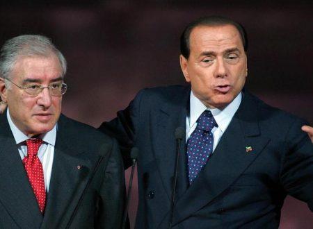 """Berlusconi pagava """"Cosa Nostra"""", leggete la sentenza e indignatevi quando appare in TV"""