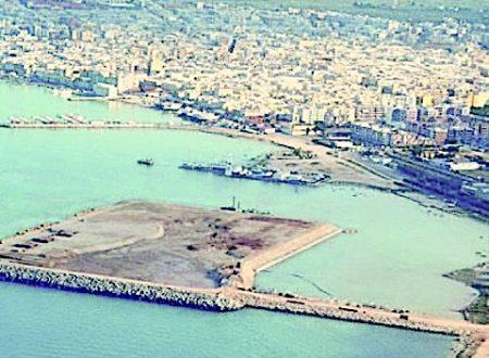 Al processo per il nuovo porto di Molfetta, 6 parti civili contro i 41 imputati