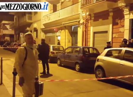 Bari, omicidio a Carrassi freddato un 33enne in casa
