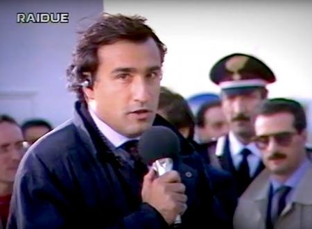 """Ricordi in archivio. Speciale """"Francesco Padre"""" da Molfetta – Rai DUE 1994"""
