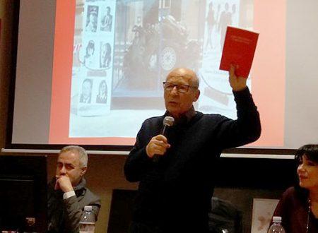 """Salvatore Borsellino a Torino: """"Per le elezioni, spero in un sovvertimento dell'ordine attuale"""""""